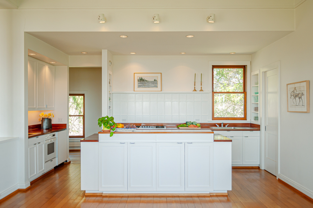 kitchen, Buttrick Projects Architecture + Design