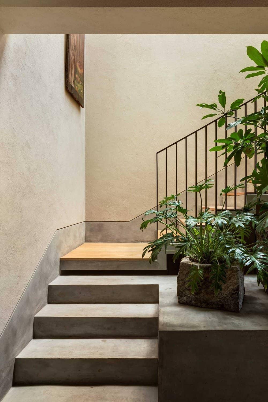Casa Las Cruces by Arquitectura Sergio Portillo