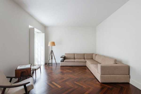 Rodrigo da Fonseca Apartment, Lisbon