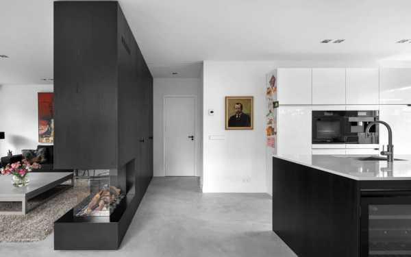 Living Hillegersberg by Arjen Reas Architects