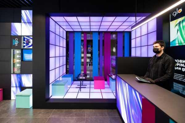 Glo™ Store by ZIKZAK Design Studio