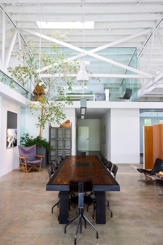 meeting room, Assembledge+