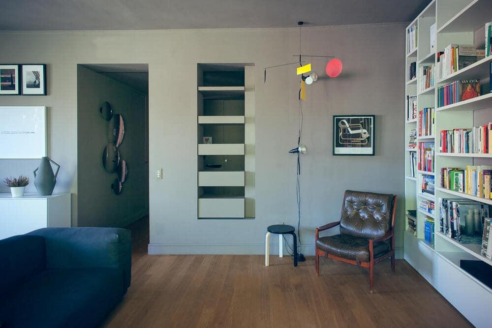 House #01 by Andrea Rubini Architetto