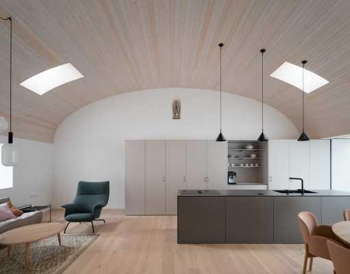 Kozina House by Atelier 111 Architekti