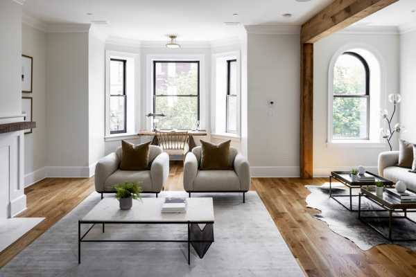 Boutique Condo by Four Brothers Design + Build