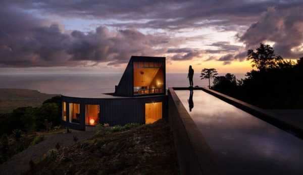 D Fin House by Craig Steely Architecture