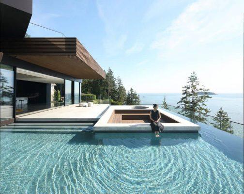 BlackCliff House by McLeod Bovell