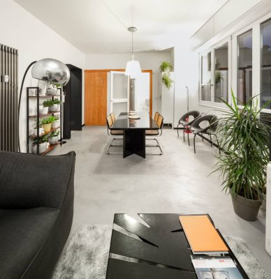 Cuneo Apartment by Studio 3Mark