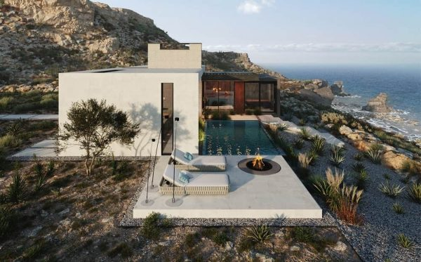 A' Residential Architecture Design Award Winners