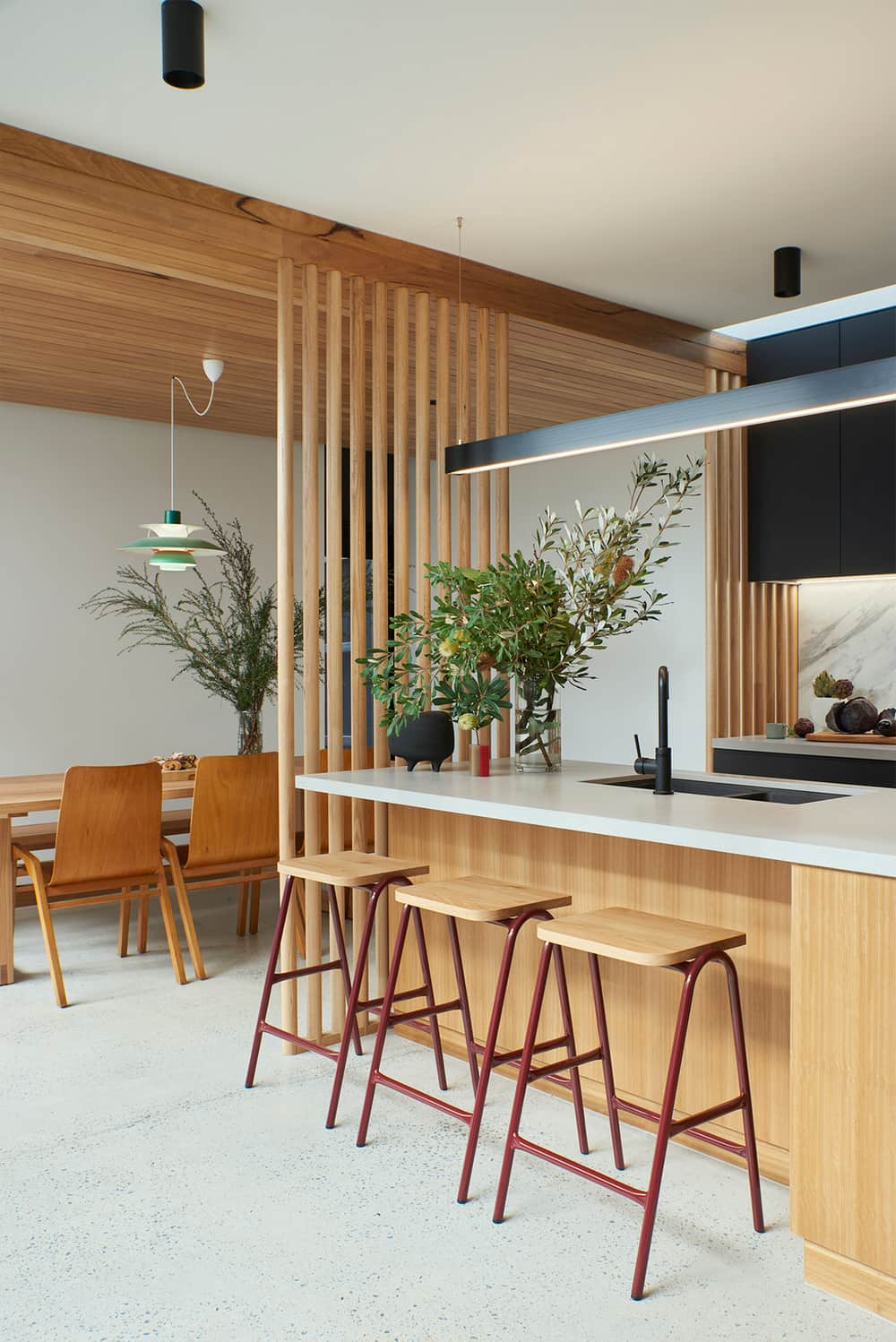 kitchen, Drawing Room Architecture