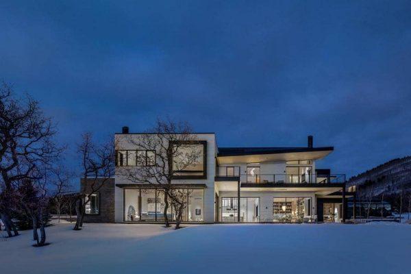 Meadow House Rowland+Broughton
