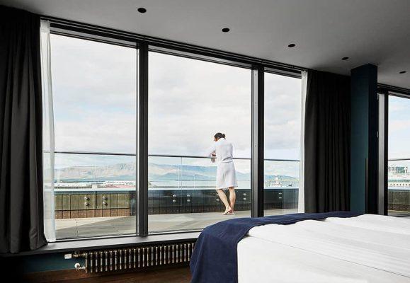 Naustreitur – A Hotel Downtown Reykjavik
